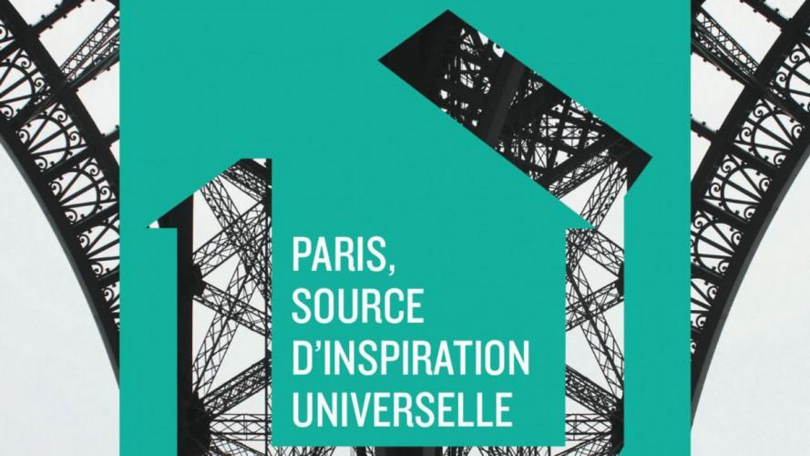 Ik ga naar Parijs en ik neem mee .... (Maison & Object september 2016)