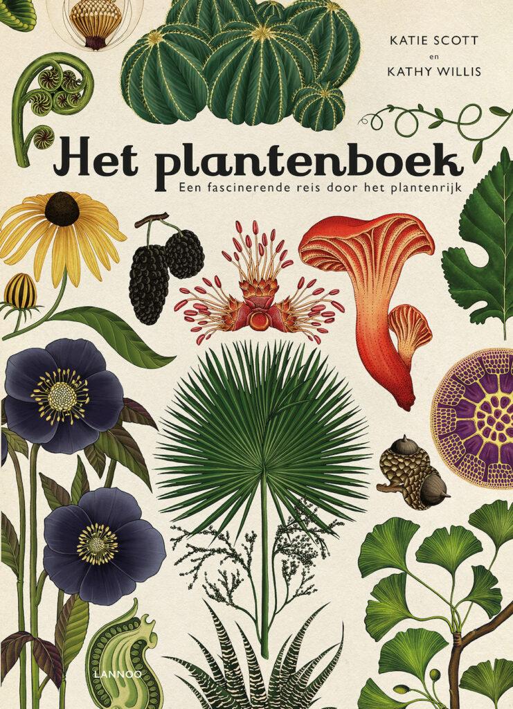 Het Plantenboek | Kathy Willis en Katie Scott