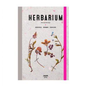 Pocket Herbarium | Uitgeverij Snor