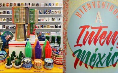 Restyling museumwinkel Cobra Museum Amstelveen