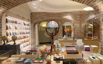 Retail en horeca in historische gebouwen